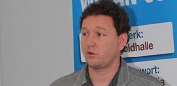 Joshua Thijssen - trainer1